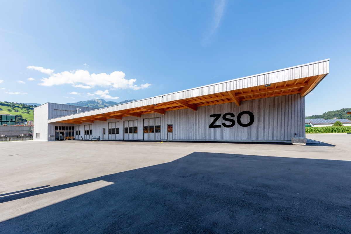 ZSO-Kägiswil